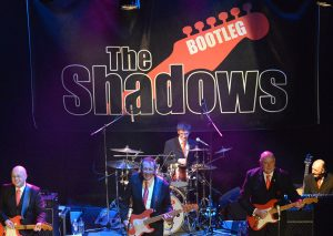 The Bootleg Shadows Palace Theatre Paignton