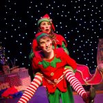 Santas Elves - childrens show