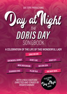 The Doris Day Songbook Palace Theatre Paignton