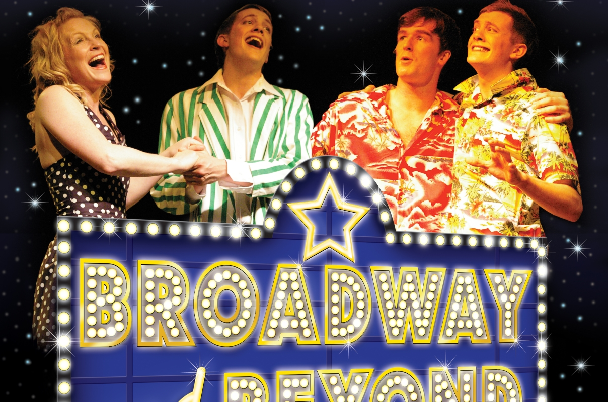Broadway and Beyond web banner