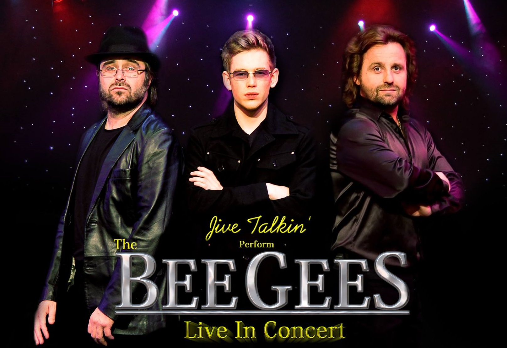 Beegees c
