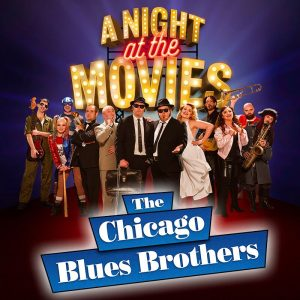 The Chicago Blue Brothers