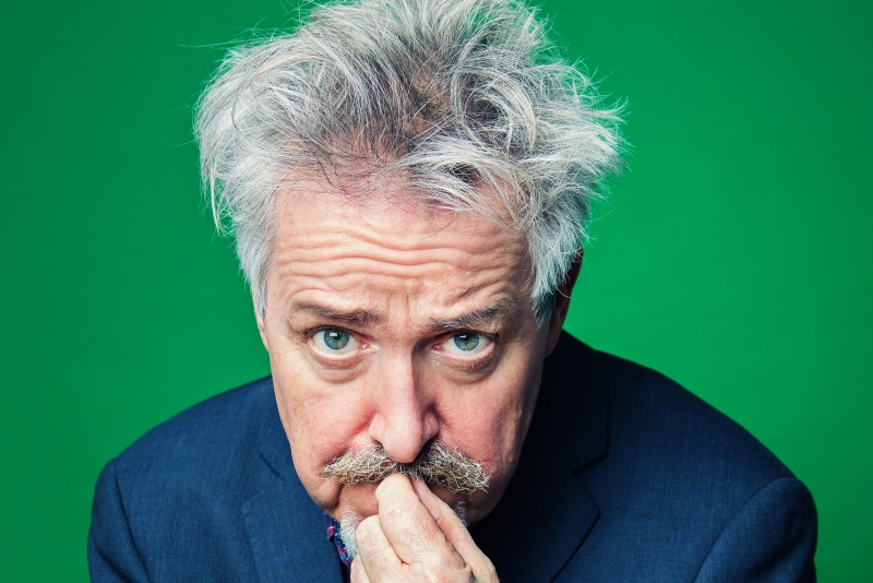 Griff Rhys Jones Tour 2019 c