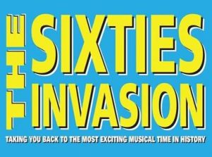 The Sixties Invasion Palace Theatre Paignton