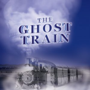 The Ghost Train Bijou Theatre Productions Palace Theatre Paignton