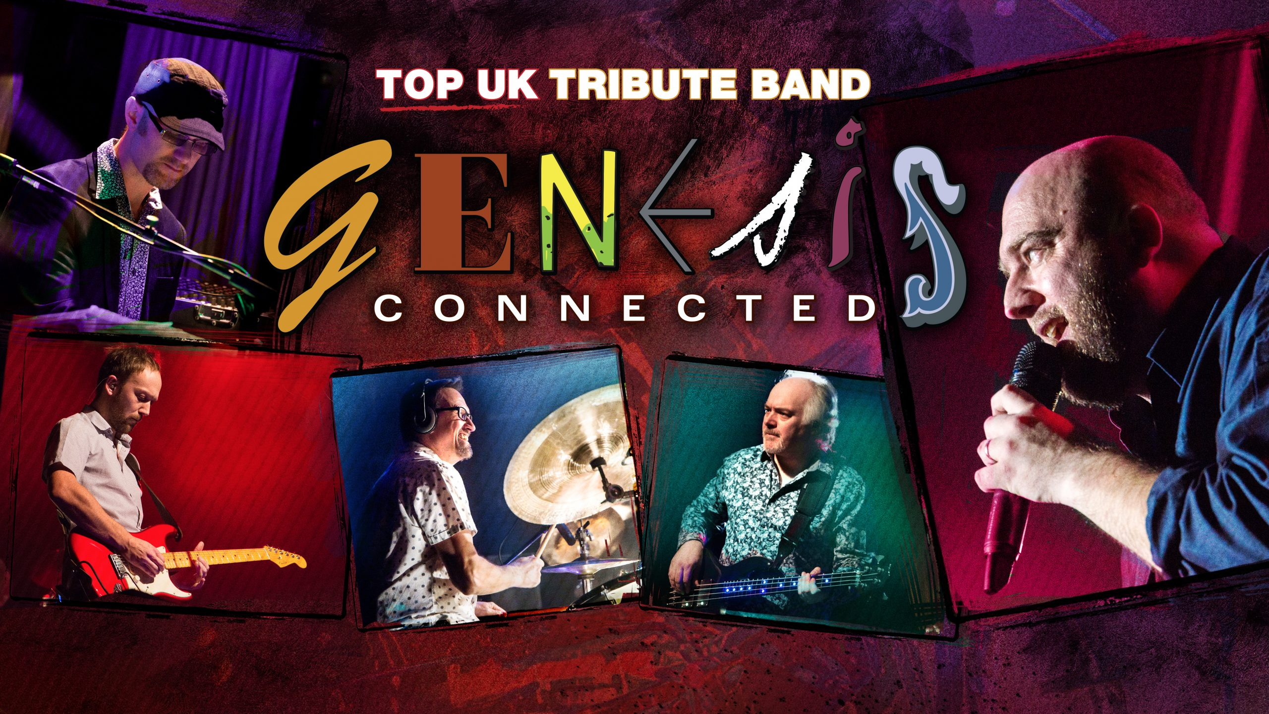 Genesis Connected Palace Theatre Paignton