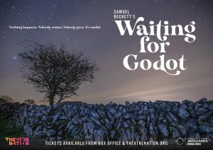 Waiting for Godot Palace Theatre Paignton
