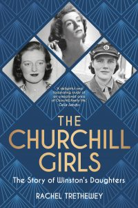 The Churchill Girls at the Palace Theatre Paignton