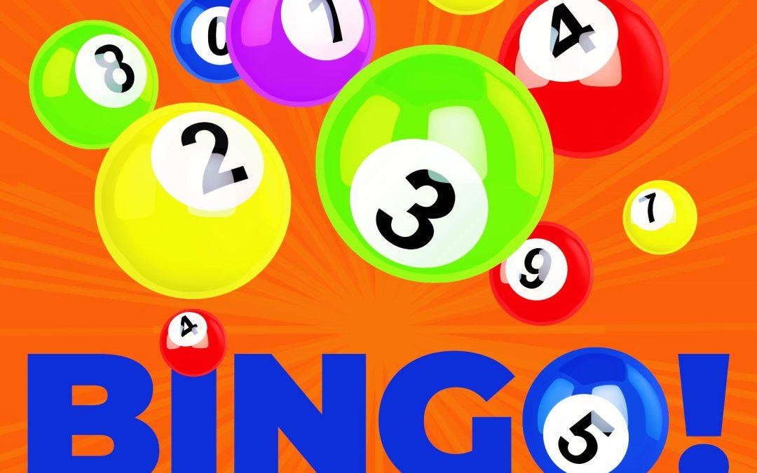 Bingo 2022
